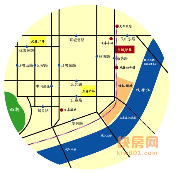 商博东城印象